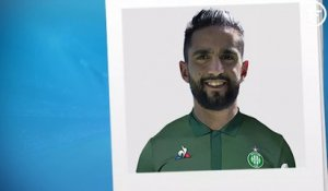OFFICIEL : l'ASSE recrute Ryad Boudebouz