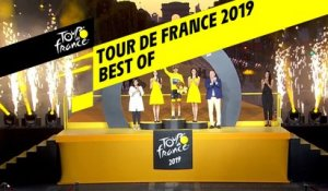 Best of - Tour de France 2019
