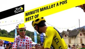 Best of Maillot à Pois Leclerc / Leclerc Polka dot jersey best of - Tour de France 2019