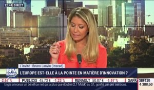 Innovation: quels sont les points forts de la France ? - 30/07