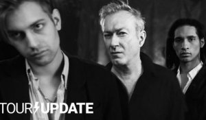 Gang of Four Discuss Upcoming Album 'Happy Now'