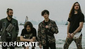 Polyphia Embarks on Look But Don't Touch Tour