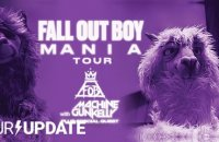 Fall Out Boy is Bringing M A N I A to the Stage