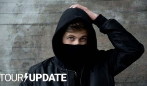 Alan Walker Embarks on The Walker Tour