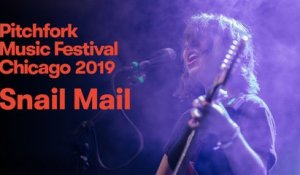 "Snail Mail - ""Speaking Terms"" 