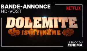 DOLEMITE IS MY NAME : bande-annonce [HD-VOST]