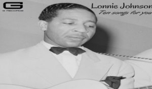 Lonnie Johnson - Stormy weather