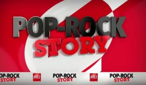 La RTL2 Pop-Rock Story de James Brown (01/02/20)
