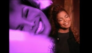 Janet Jackson - Because Of Love