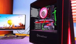 PC BUILDING SIMULATOR Bande Annonce de Gameplay