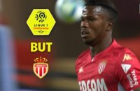 But Keita BALDE (75ème) / AS Monaco - Olympique de Marseille - (3-4) - (ASM-OM) / 2019-20