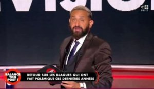 Cyril Hanouna virulent : son gros tacle à Charlize Theron