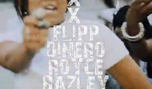 MVGEN: Flipp Dinero x Royce Bazley  : Time Goes Down