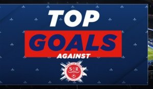 Paris Saint-Germain - Stade de Reims : Le top buts