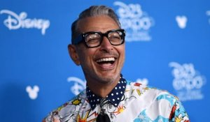Jeff Goldblum Finds Out Spider-Man Might Be Leaving the MCU
