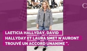 Johnny Hallyday exhumé : cette condition exigée par Laura Smet pour donner son accord