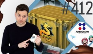 Les LOOT BOXES modifiées en France ! | PAUSE CAFAY #412