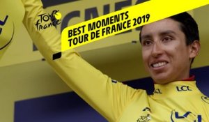 Best Moments - Tour de France 2019
