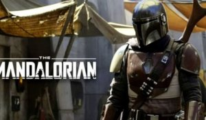 The Mandalorian  Official Trailer  Disney+  Streaming Nov. 12 (star wars)