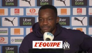 Mandanda «On y va avec de l'ambition » - Foot - L1 - OM