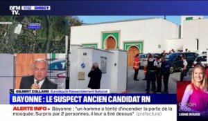 Bayonne: le suspect ancien candidat RN - 28/10