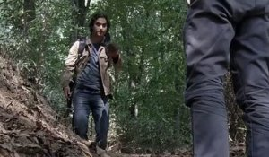 The Walking Dead - trailer 10x05 -  'What It Always Is' (vo)