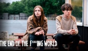 The End of the F***ing World  Saison 2  Bande-annonce officielle  Netflix France