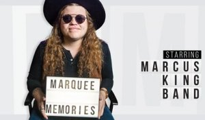 Marquee Memories: Marcus King Recalls Seeing Jeff Beck, Eric Clapton, and Dickey Betts Live