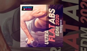 E4F - Ultra Flat ABS EDM 2020 Fitness Session - Fitness & Music 2020