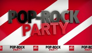 Vitalic, Andy Grammer, Michael Jackson dans RTL2 Pop-Rock Party by RLP (07/02/20)