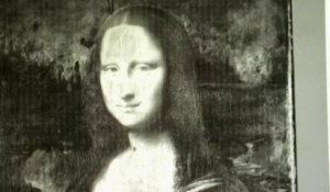 Sciences - Les secrets de Mona Lisa