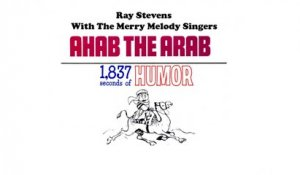Ray Stevens With The Merry Melody Singers - 1,837 Seconds Of Humor - Vintage Music Songs