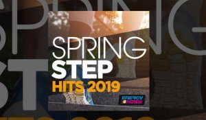 E4F - Spring Step Hits 2019 - Fitness & Music 2019