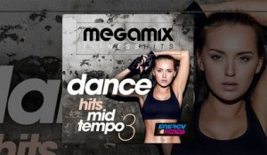 E4F - Megamix Fitness Hits Dance For Mid-tempo 03 - Fitness & Music 2018