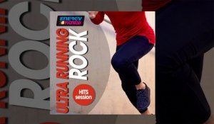 E4F - Ultra Running Rock Hits Session - Fitness & Music 2019