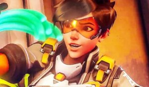 OVERWATCH 2 GAMEPLAY Bande Annonce