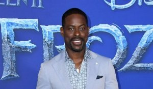 Sterling K. Brown Sings 'Frozen II' Audition Song