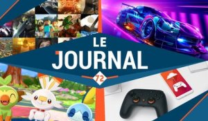 NEED FOR SPEED HEAT :  Qu'en a pensé la presse ? | LE JOURNAL #72