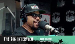 Ice Cube Shares His Feelings On Surpassing His Wildest Dreams