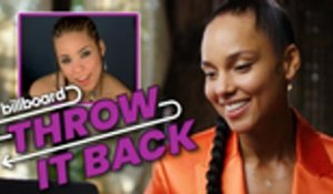 Alicia Keys Reflects Upon 'Fallin',' Performing at Obama's Inaugural Ball & More | Throw It Back