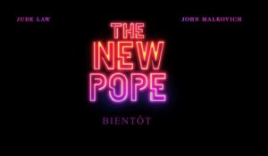 The New Pope - Bande-annonce (90s)
