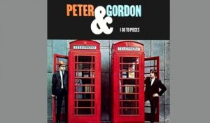 Peter & Gordon - I Go To Pieces - Vintage Music Songs