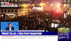 Story 1 : Manifestations, regain de mobilisation ? - 09/01