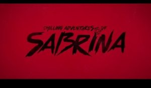 Chilling Adventures of Sabrina - Trailer Saison 3