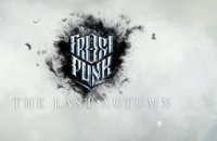 "Frostpunk - Bande-annonce de lancement de l'extension ""The Last Autumn"""
