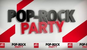 Snow Patrol, Coldplay, X Ambassadors dans RTL2 Pop-Rock Party by Loran (25/01/20)