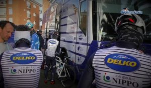 Cyclism'Actu On Board 2020 - En stage avec l'équipe Nippo Delko One Provence de Frédéric Rostaing !
