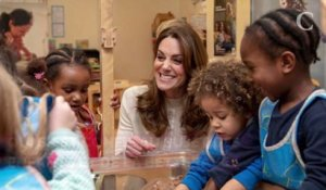 Kate Middleton : cet aliment dont George, Charlotte et Louis raffolent