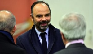 Elections municipales 2020 : Edouard Philippe candidat au Havre