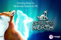 Spirit of the North - Trailer d'annonce PC et Switch